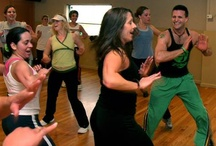 Fitness Fun / by BizeeBee