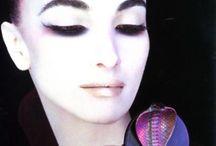 make up & fashion