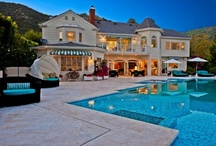 1390 Bella Oceana - SOLD / This Pacific Palisades home is the epitome of elegance and serenity http://www.susansmithrealty.com