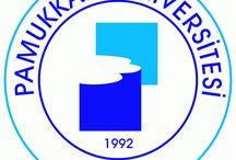 Pamukkale Üniversitesi / Pamukkale Üniversitesi'ne En Yakın Öğrenci Yurtlarını Görmek İçin Takip Et