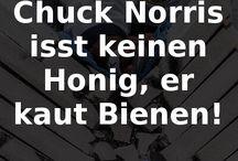Chuck Norris Witze / Hier findest du die lustigsten Chuck Norris Witze!