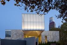 Architecture / by wda atelier