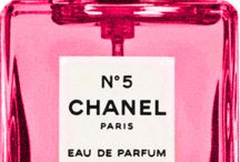 Number 5 chanel parfum