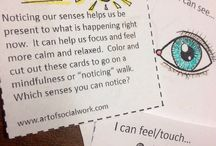 Mindfulness Activities for Kids