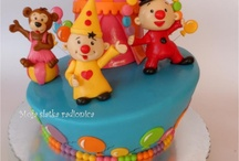 Birthday Fonne / 2jaar