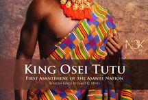 Traditional kings