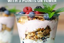 Weight watchers / Lower points food / by Shari Sherman