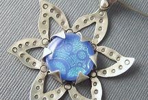 jewelry ŠPERKY