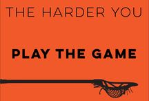Lacrosse Inspiration