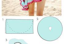 Пляжные