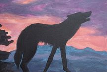 Erin Stefanak Paintings / Fine Art