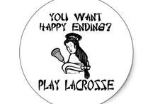 Lacrosse / by Nicole Goode