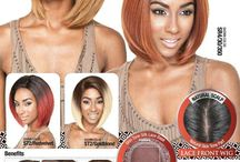Isis Hair and Wigs / Isis hair wigs collection can help you achieve a beautiful natural hair style.