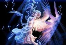☼ Ange eau ☼