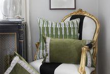 Home Vignette Design Ideas