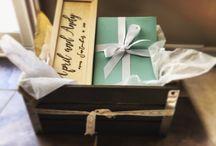 Wedding & Couple Gifts