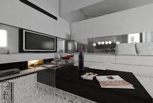 Caddeo's apartment