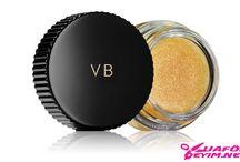 Victoria Beckham & Estee Lauder - Sonbahar Makyaj Koleksiyonu -  Victoria Beckham's New Makeup Collection / Victoria Beckham'ın dünyadaki en sevilen şehirlerinden esinlenerek hazırladığı yeni makyaj koleksiyonu.  Victoria Beckham's New Makeup Collection