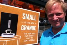 Pics of Brian Wansink, Author of Slim by Design