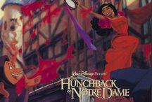 Gispsy Esmeralda / The Hunchback of Notre Dame