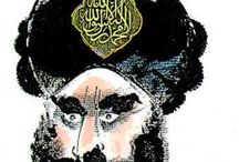 Muhammed tegninger