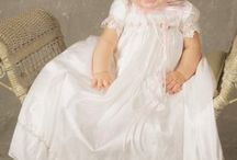 Clothing & Accessories - Christening