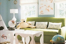 Kids Spaces / by Nichole Loiacono