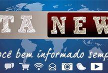 ITA NEWS ITAPIÚNA / VOCÊ ATUALIZADO