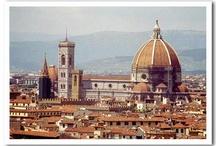 Italy / by Lauren Provost