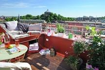 balcony/tarasy/ogrody na dachu