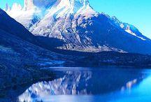 Travel Inspiration: Patagonia