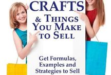 How to sell crafts
