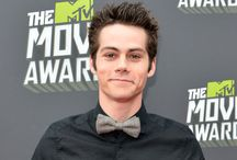 Dylan O'Brien / he is great