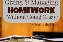Homework motivation & Tips