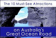 trip? great ocean road