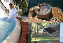 Softub Portability / The most portable hot tub on the market!