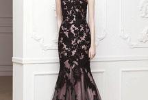 Long Dresses ✩