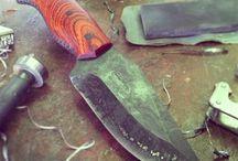 Bıçak - knife