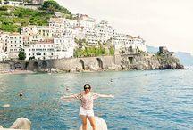 Italy holiday destinations