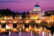 città / le città più belle del mondo