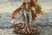dea della bellezza