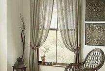 Windows / by Caroline Wray