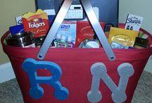 Nursing Goodies! / by Roquel Peiffer