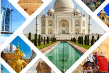 Asia / Since 1989, OleTravel has given customers high quality eclectic packages from tourist class to Luxury packages at affordable prices. Complete Packages containing customized or selected departure travel. Contracted airfares with major airlines. Our experienced Travel Agents are bilingual with extensive World Travel background. They will professionally pair the best package from our contracted airfare in individual and group basis. www.Ole.Travel