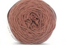 100% Organic Cotton Yarn from Nurturing Fibres