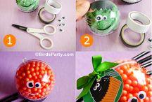 Kids crafts / :)