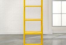 My Dream Shelf / #MyDreamShelfSweeps