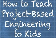 Project-based engineering / by Kathy Reynoldson