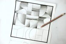 Art Education - Basic Art Design / by Stephen Ackerman