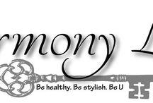 Harmony Life Crystal Jewelry